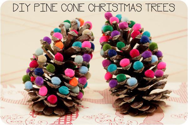 DIY-Pine-Cone-Xmas-Tree-5