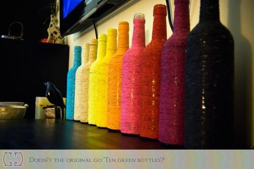 bottles - yarn1